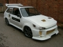 Ford Fiesta XR2 1988