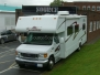 Ford Sunseeker Motorhome 2006