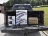Ford F150 Raptor 2014 audio upgrade 003
