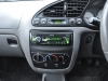 Ford Fiesta 2000 stereo upgrade 005