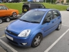Ford Fiesta 2004 Parrot mki9100 bluetooth 001