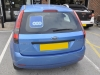 Ford Fiesta 2004 Parrot mki9100 bluetooth 002