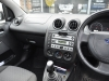 Ford Fiesta 2004 Parrot mki9100 bluetooth 003