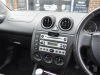 Ford Fiesta 2004 Parrot mki9100 bluetooth 004