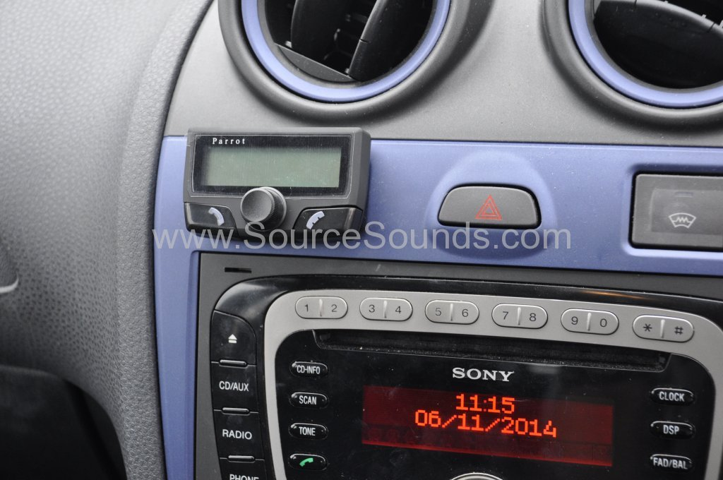 ford fiesta 2007 bluetooth upgrade source sounds. Black Bedroom Furniture Sets. Home Design Ideas