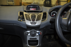 Ford Fiesta 2009 navigation upgrade 003