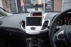 Ford Fiesta 2009 navigation upgrade 004