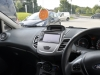 Ford Fiesta 2010 screen upgrade 003