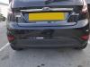 Ford Fiesta 2014 reverse sensor upgrade 003
