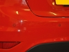 Ford Fiesta 2014 rear parking sensors 003