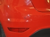 Ford Fiesta 2014 rear parking sensors 005