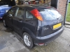 Ford Focus 2001 stereo upgrade 002