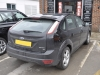 Ford Focus 2010 DAB stereo upgrade 002