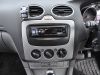 Ford Focus 2010 DAB stereo upgrade 004
