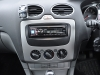 Ford Focus 2010 DAB stereo upgrade 005