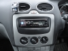 Ford Focus 2010 DAB stereo upgrade 006