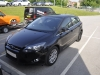 Ford Focus 2011 rear parking sensor upgrade 001