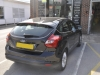 Ford Focus 2011 rear parking sensor upgrade 002