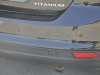 Ford Focus 2011 rear parking sensor upgrade 003
