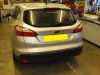 Ford Focus 2012 rear sensor upgrade 002
