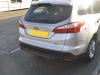 Ford Focus 2012 rear sensor upgrade 004