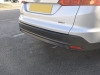 Ford Focus 2012 rear sensor upgrade 005