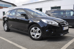 Ford Focus 2013 DAB upgrade 001