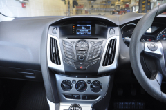 Ford Focus 2013 navigation upgrade 002