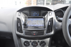 Ford Focus 2013 navigation upgrade 003