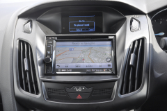 Ford Focus 2013 navigation upgrade 004