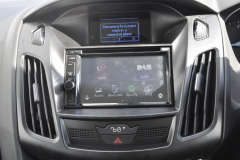 Ford Focus 2013 navigation upgrade 005
