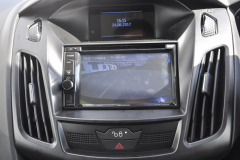 Ford Focus 2013 navigation upgrade 006