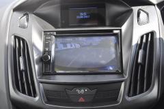 Ford Focus 2013 navigation upgrade 006