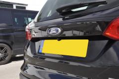 Ford Focus 2013 navigation upgrade 007