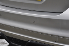Ford Focus 2014 rear painted sensors 005