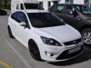 Ford Focus ST 2008 DAB stereo upgrade 001