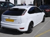 Ford Focus ST 2008 DAB stereo upgrade 002