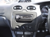 Ford Focus ST 2008 DAB stereo upgrade 003