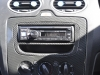 Ford Focus ST 2008 DAB stereo upgrade 005