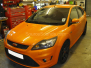 Ford Focus ST 2010