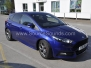 Ford Focus ST 2015