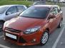 Ford Focus Titanium 2011