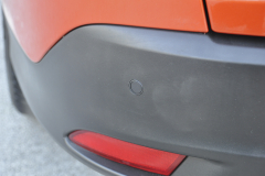 Ford Focus Titanium 2011 flush parking sensors 003