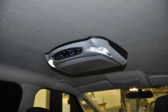 Ford Galaxy 2009 DVD roof screen 002