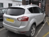Ford Kuga 2011 screen upgrade 002