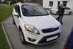 Ford Kuga 2011 bass upgrade 001