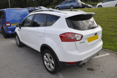 Ford Kuga 2011 bass upgrade 002