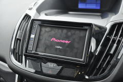Ford Kuga 2014 navigation upgrade 002