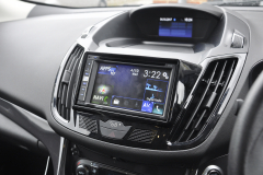 Ford Kuga 2014 navigation upgrade 004
