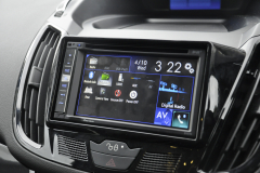 Ford Kuga 2014 navigation upgrade 005